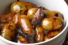 Πατάτες αντιναχτές κύπρου