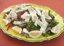 Ιταλική σαλάτα