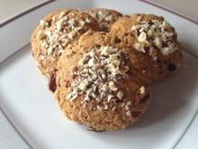 Λαχταριστά μπισκότα