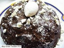 Και το όνομα αυτής: παγωμένη σοκολατένια μπόμπα