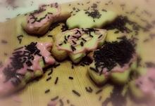 εύκολα μπισκότα βουτύρου