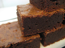 Μπράουνις brownies: