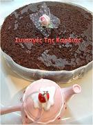 Κέικ-παντεσπάνι ως βάση τούρτας