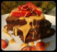 brownie (μπράουνις)