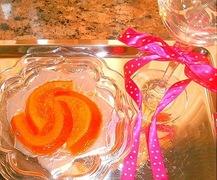 Πορτοκάλι γλυκόκουταλιού