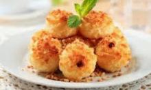 Γλυκάκια καρύδας