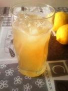 Λεμονάδα (πως κάνουμε συμπυκνωμένο χυμό)