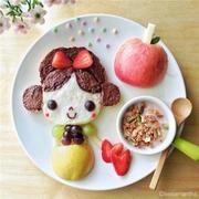 Συνταγή βήμα βήμα! φτιάξτε το ποιο yammi πρωινό για τα παιδιά !