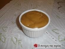 Άλειμμα με μέλι και ταχίνι
