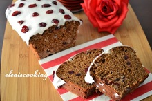Κέικ τσουρέκι