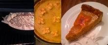 Γλυκιά τάρτα κολοκύθας pumpkin pie