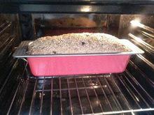 Ελιόψωμο ολικής αλέσεως greek whole grain olive bread