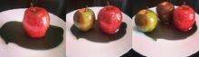 Καραμελωμένα μηλα caramelized apples