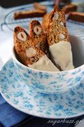 1 χρόνος blog με αρωματικά biscotti και ένα δωράκι για όλους!