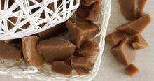 Φοντάν σοκολάτας με 2 υλικά