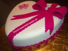 Εύκολη κέικ-τούρτα