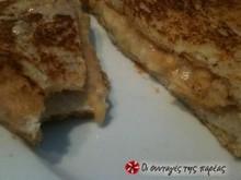 Το αγαπημένο σάντουϊτς του έλβις πρίσλευ