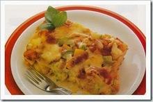 Κοφτό μακαρονάκι με λαχανικά