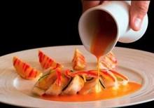 The best restaurant le bernardint