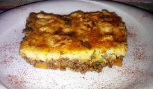 Πιτα του βοσκου (herderspastei)