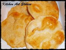 Πανεύκολες πίτες για σουβλάκια!