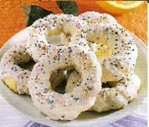 Γλυκα στεφανακια