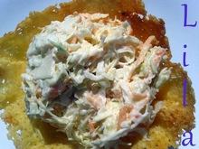 Σαλάτα coleslaw ala kfc