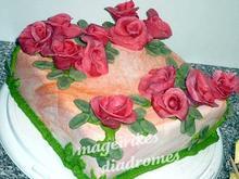 Η τούρτα της άνοιξης