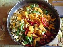 Μουσακάς για χορτοφάγους