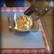 Εύκολο mac n' cheese