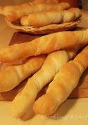 Αφράτα sticks ψωμιού / soft breadsticks !