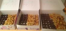 Μίνι κέικ σοκολάτας | mini chocolate cakes