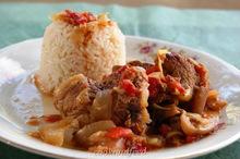 Χοιρινό κατσαρόλας/pork ragu