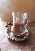 Ζεστό ρόφημα κακάο / hot cocoa drink !