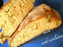 Ψωμί σαν της μαμάς