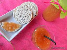 Μαρμελάδα κυδώνι-quince jam