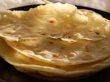 Σπιτικές αραβικές πίτες σε 30' - ψωμί μόνο με αλεύρι και νερό