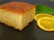 Αρωματική πορτοκαλόπιτα - λεμονόπιτα ή μανταρινόπιτα!
