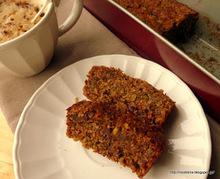 Υπέροχο κέικ καρότου-καρύδας χωρίς αλεύρι κ ζάχαρη!-delicious sugarless, flourless carrot coconut cake