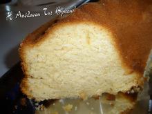 Το απλό κέικ