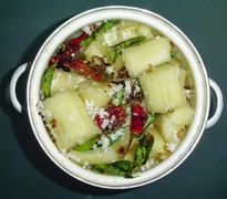 Η κουζίνα του κρατιδίου της κεράλα - cuisine of kerala
