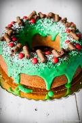 Πανεύκολο κέικ με πορτοκάλι και μπαχαρικά και το βίντεο από την εκπομπή της τατιάνας στεφανίδου.