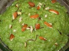 Συνταγές για την γιορτή maha shivaratri