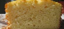 Γιαουρτόπιτα με αλεύρι σαν κέικ ή γλυκό ταψιού