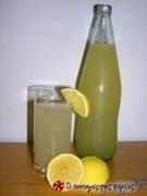 Βιολογική λεμονάδα