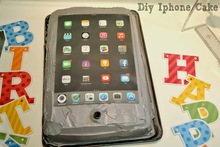 i-phone birthday cake