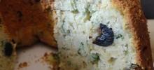 Ελιόπιτα αφράτη χωρίς φύλλο με τρία υλικά