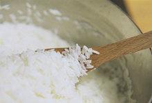 Ρύζι γιασμίν (jasmin)