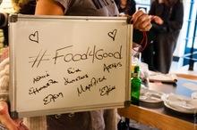 Τι έγινε λίγο πριν τα Χριστούγεννα στο Ρομάντσο  #Food4Good