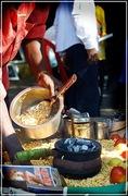 Φαγητό του δρόμου: βομβάη, ινδία - street food of mumbai